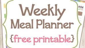 Basic Yearly Planner Set Free Printable