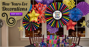 2014 New Years Eve Party Supplies - New Years Decorations - Party City