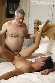 Twinks with older men gay