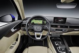 audi a4 2016. Wonderful Audi Audi A4 2016 Intended H
