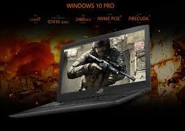 Top 10 laptop gaming 30 triệu kích thước lớn chơi game AAA đã mắt