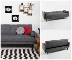urban outfitter furniture. Urban Outfitters Sofa Bed View In Gallery Grey Sleeper Modern Design Furniture Elegant Stylish Collection Outfitter