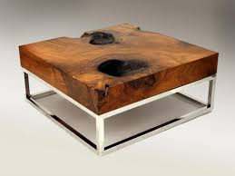 small unusual coffee tables