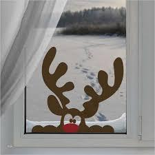 13 Erstaunlichfensterbilder Weihnachten Vorlagen Kostenlos