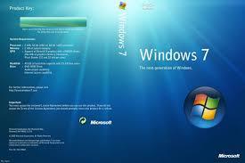 Windows 7 ultimate 64 bits
