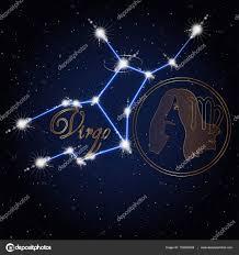 татуировки созвездие девы созвездия зодиака дева астрология