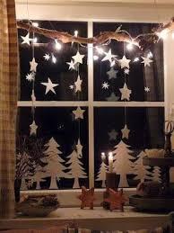Best Christmas Window Lights 45 Best Christmas Decorating Ideas Christmas Window