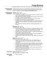 Marketing Resume Template Unique Creative Marketing Resume Templates