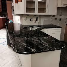 black forest granite countertops innovatestones instagra black forest granite leathered