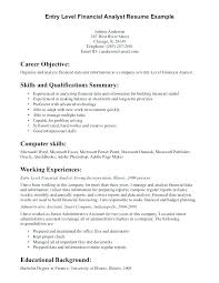Busser Resume Example Resume Resume Restaurant Duties Examples Of