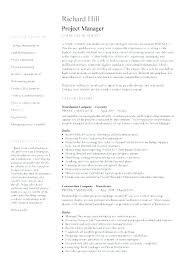 Modern Resume Format Custom Sample Of Modern Resume Free Resume Sample Templates Modern Resume