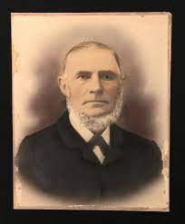 James Gartrell - Orange City Council