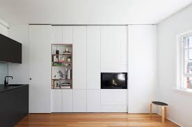Collect This Idea Darlinghurst Apartment Tiny Apartments