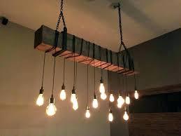 rustic farmhouse chandeliers
