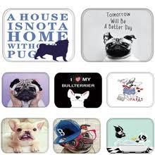 купите <b>french</b> bulldog for bathroom с бесплатной доставкой на ...