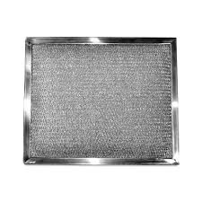 Exhaust Hood Filter Whirlpool Grease Filter For 30 In Vent Hood W10395127 The Home