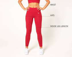 V3 Apparel Fitness Clothing Size Charts V3 Apparel Ltd