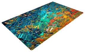 stylish teal and orange area rug turquoise amazing elegant regarding lightroom preset wedding lut decor vsco
