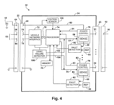 patent us method and system for driving a vehicle trailer patent drawing
