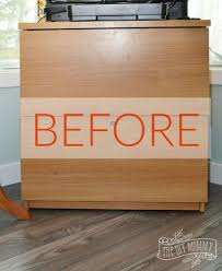Decoupage Kitchen Cabinets Dont Overlook Filing Cabinets Until You See These Stunning Ideas