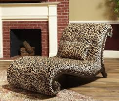 used to play on pas leopard printed chaise lounge growing up might have to incorporate one into new house office