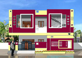 house designs plans india free architectural home design south