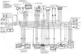 suzuki gsxr 1100 wiring diagram wiring diagram \u2022  at Color Wire Diagram For A 1995 Suzuki Intruder 800