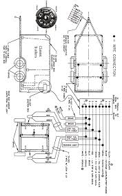 trailer wiring diagrams offroaders com 7 wire circuit trailer wiring diagram