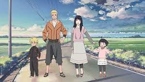 Naruto and Hinata Love Story - Posts