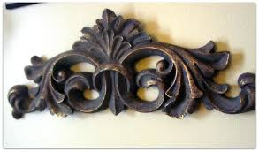 wrought iron and wood wall decor full size of lobby metal and wood wall art also