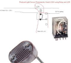 wiring diagram for photocell light wiring image light sensor wiring diagram uk wiring diagram on wiring diagram for photocell light