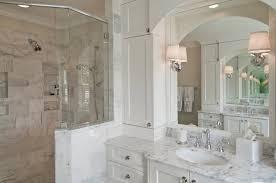 traditional white bathroom designs. Benjamin Moore Decorator\u0027s White Traditional Bathroom Designs I