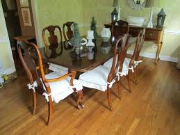 chair seat covers. Dining Room Chair Seat Covers Antique Furniture Set With White Cover  Slipcovers Short Ties Chair Seat Covers