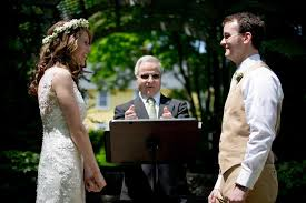 Many, though not all justices of the peace are tasked with performing marriages. Wedding Officiant Nh Justice Of The Peace John Scuto Posts Facebook