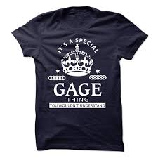 gage name. special gage thing 2015 - t-shirt, hoodie, sweatshirt gage name a