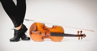 4x North American Fiddle Champion: Ivonne Hernandez - Nq in