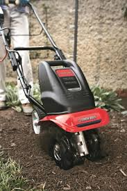 best garden tiller. Electric Tiller Home Depot Best Cordless Cultivators For A Small Garden Reviewed .