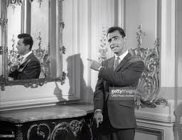 Image result for Twilight Zone The Mirror