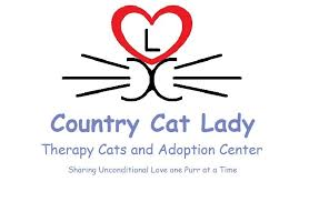 Country <b>Cat Lady</b>
