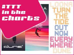 Tide Chart 2018 Dune Turn The Tide Chart Update Dune