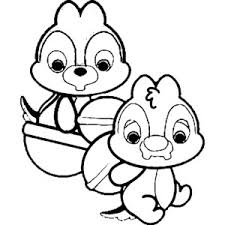 Small Picture Cartoon Critters disney cuties coloring pages Polyvore