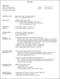 How To List Education On Resume Stunning Resume Listing Education Listing Degree On Resume How To List