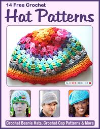 All Free Crochet Patterns Fascinating All Free Crochet Patterns Downloads Crochet And Knit