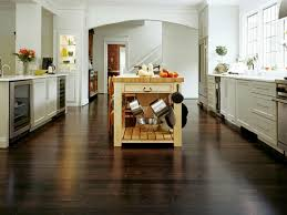 Photo 5 of 5 Ordinary Colored Bamboo Flooring #5 Bamboo Kitchen Floors