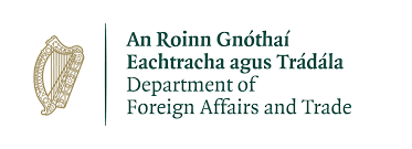 Dfat Org Chart Department Of Foreign Affairs And Trade Ireland Wikipedia