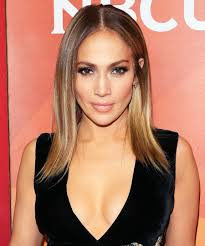 Jennifer Lopez New Hair Style jennifer lopezs shoulderlength lob haircut instyle 7451 by stevesalt.us