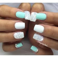 Simple Nail Design Ideas Best 20 Acrylic Nail Designs Ideas On Pinterest Acrylic Nails Prom Nails And Acrylics