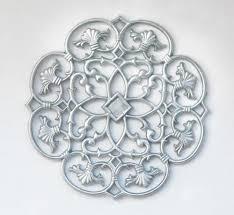 decorative metal wall art