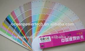 Chinese General Chart Chinese Paint Color Chart General Color Fan Deck Professional Color Card For Decorating Buy Color Place Paint Color Chart Wall Paint Color