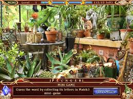 Download these picture puzzles for hours of fun. Hidden Object Crosswords 2 Ipad Iphone Android Mac Pc Game Big Fish